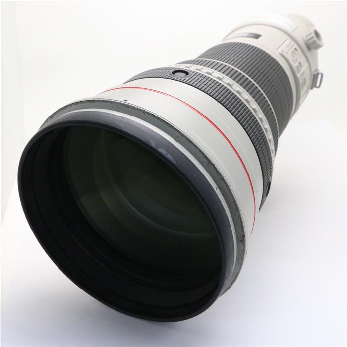 EF600mm F4L IS USM