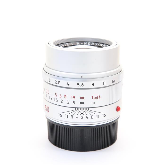 アポズミクロン M50mm F2.0 ASPH.