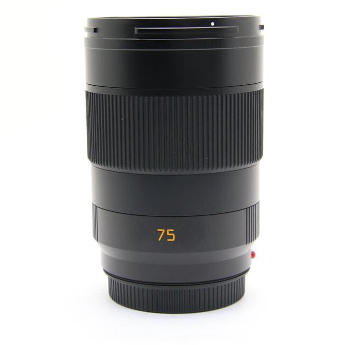 アポズミクロン SL75mm F2.0 ASPH.