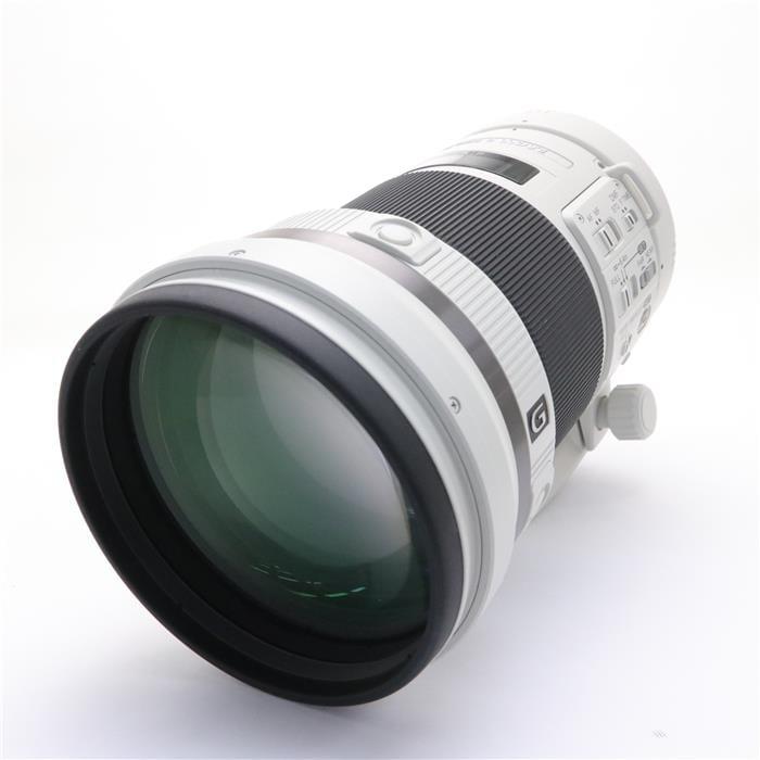 300mm F2.8 G SSM II SAL300F28G2