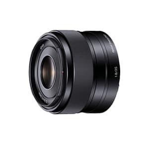 SONY (ソニー) E 35mm F1.8 OSS SEL35F18 メイン