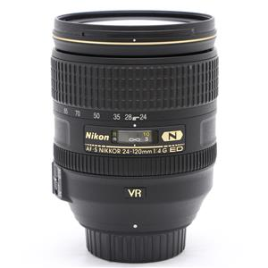 Nikon (ニコン) AF-S NIKKOR 24-120mm F4G ED VR メイン