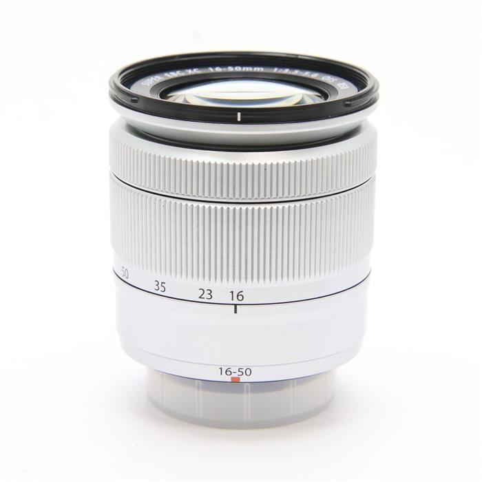 フジノン XC16-50mm F3.5-5.6 OIS