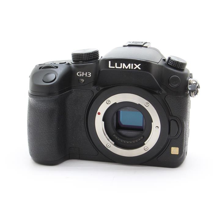 LUMIX DMC-GH3 ボディ