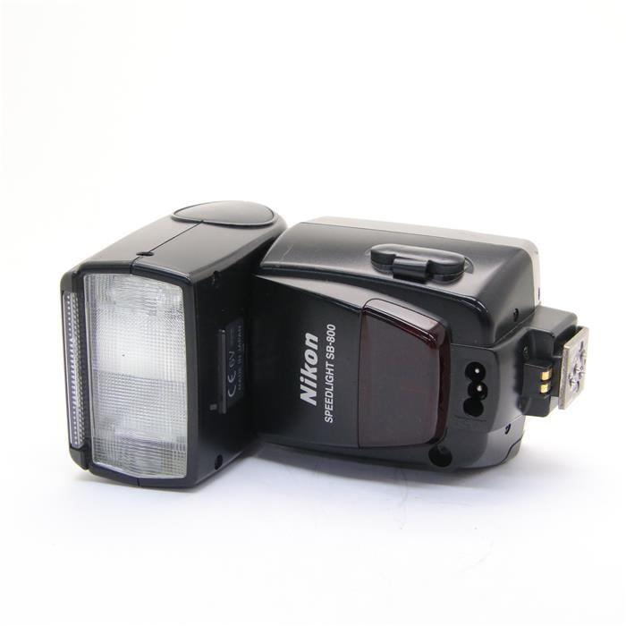 スピードライト SB-800