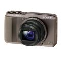 SONY (ソニー) Cyber-shot DSC-HX30V ブラウン