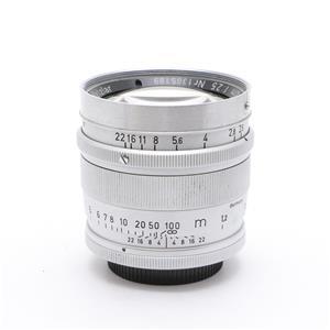 ヘクトール L125mm F2.5 (ビゾ用) ドイツ