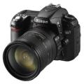 Nikon (ニコン) D80 AF-S DX VR 18-200Gレンズキット