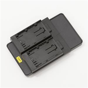 キヤノンLP-E6-Vマウントアダプタ PV-CANON-W LPE6X2