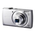 Canon (キヤノン) PowerShot A2600 シルバー