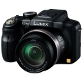 Panasonic (パナソニック) LUMIX  DMC-FZ48-K