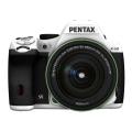 PENTAX (ペンタックス) K-50 18-135WR レンズキット ホワイト