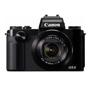 Canon (キヤノン) PowerShot G5X メイン