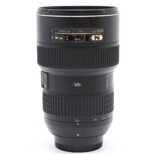 Nikon (ニコン) AF-S NIKKOR 16-35mm F4 G ED VR メイン