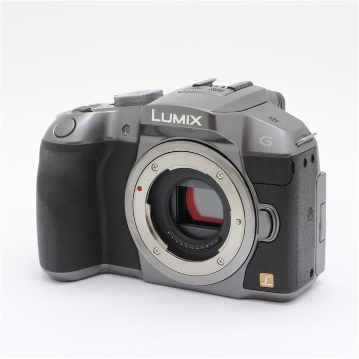 LUMIX DMC-G6 ボディ