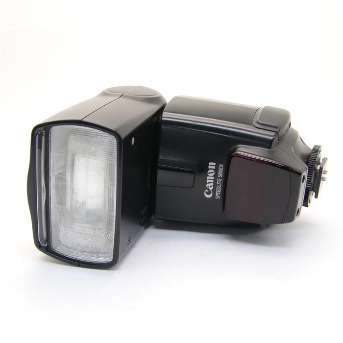 スピードライト580EX