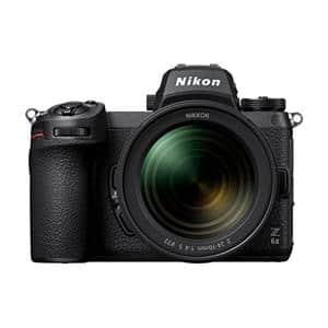 Nikon (ニコン) Z6II 24-70 レンズキット メイン