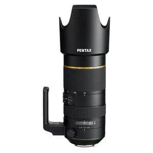 PENTAX (ペンタックス) HD D FA★ 70-200mm F2.8ED DC AW メイン