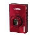 Canon (キヤノン) IXY 3 レッド