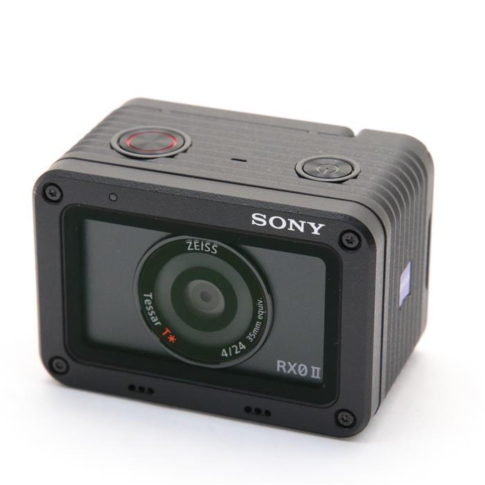 Cyber-shot DSC-RX0M2