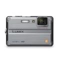 Panasonic (パナソニック) LUMIX DMC-FT2 ソリッドシルバー