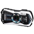 PENTAX (ペンタックス) Optio WG-2 GPS グロスホワイト