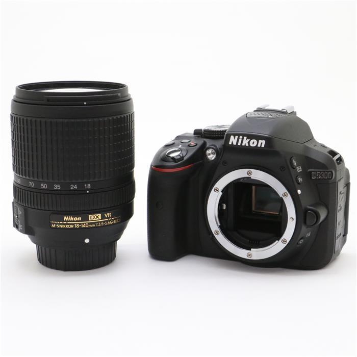 D5300 18-140 VR レンズキット