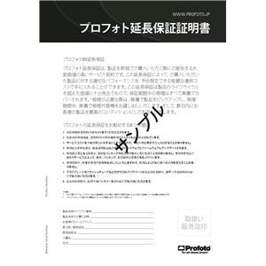 延長保証 D1 250 Air #IP200002