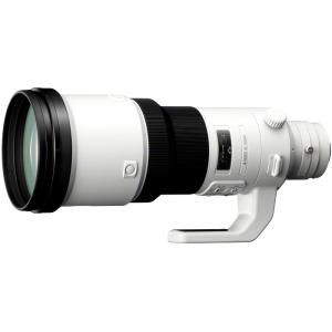 SONY (ソニー) 500mm F4 G SSM SAL500F40G メイン