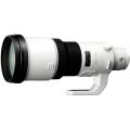 SONY (ソニー) 500mm F4 G SSM SAL500F40G