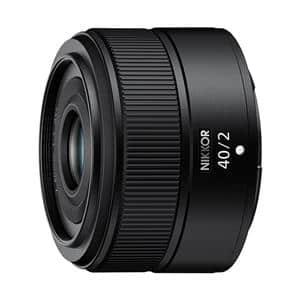 Nikon (ニコン) NIKKOR Z 40mm F2 メイン
