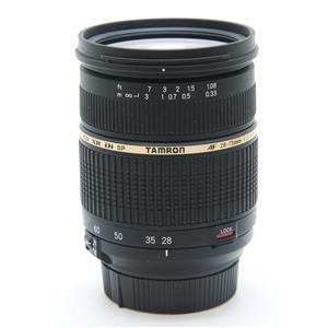 SP 28-75mm F2.8 XR Di LD ASPH [IF] Macro/Model A09NII(ニコン用)