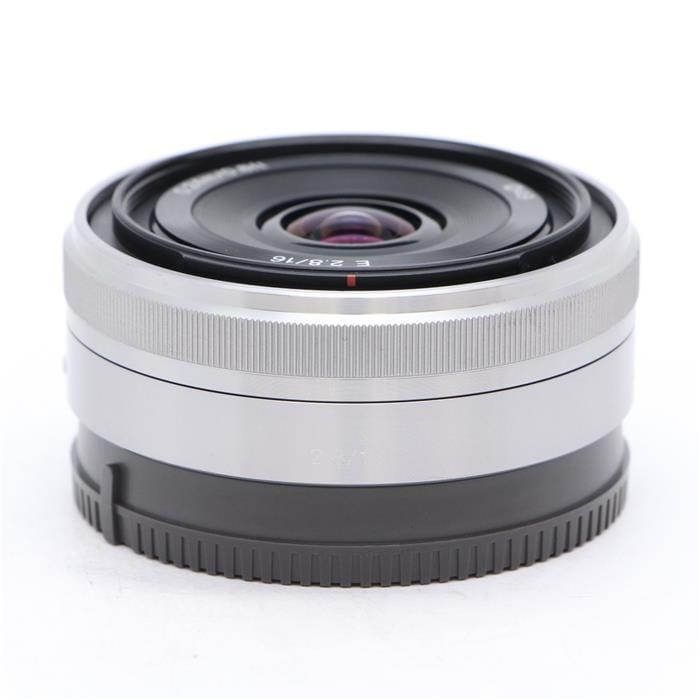 E 16mm F2.8 SEL16F28