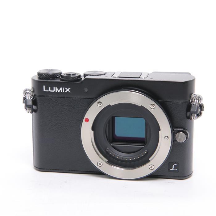 LUMIX DMC-GM5ボディ