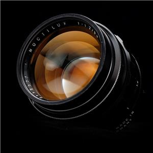 ノクティルックス M50mm F1.2 (非球面) + フード 12503