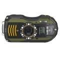 PENTAX (ペンタックス) WG-3 GPS グリーン