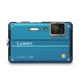 Panasonic (パナソニック) LUMIX DMC-FT2 スプラッシュブルー