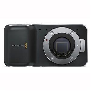 Blackmagic Pocket Cinema Camera (MFTマウント)