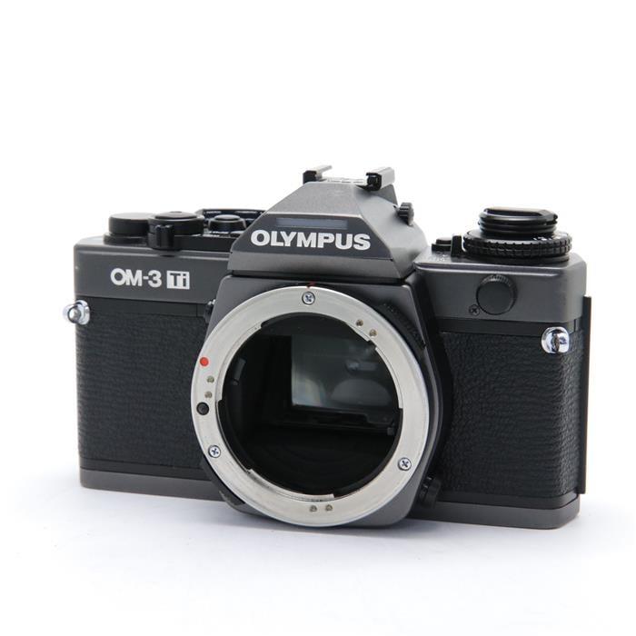 OM-3 Ti
