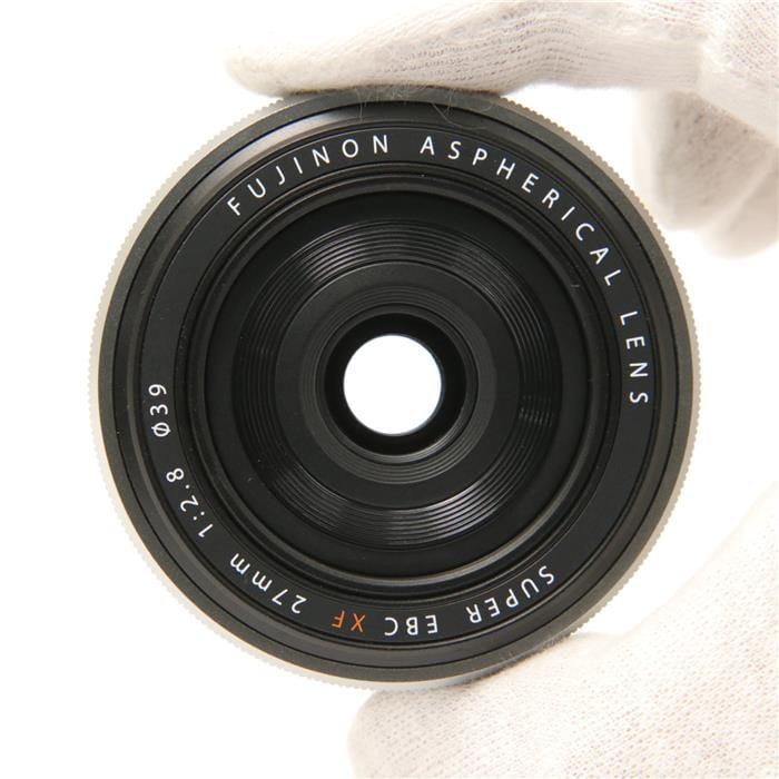 フジノン XF27mm F2.8