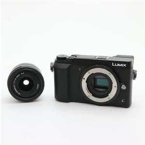LUMIX DMC-GX7MK2L 単焦点ライカDGレンズキット ブラック