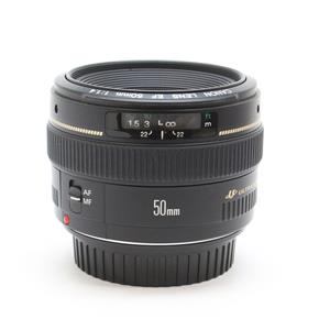 EF50mm F1.4 USM