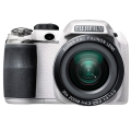 FUJIFILM (フジフイルム) FinePix S4500 ホワイト ホワイト