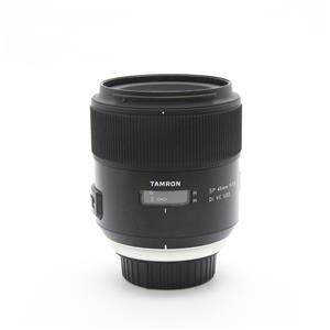 SP 45mm F1.8 Di VC USD/Model F013N(ニコン用)