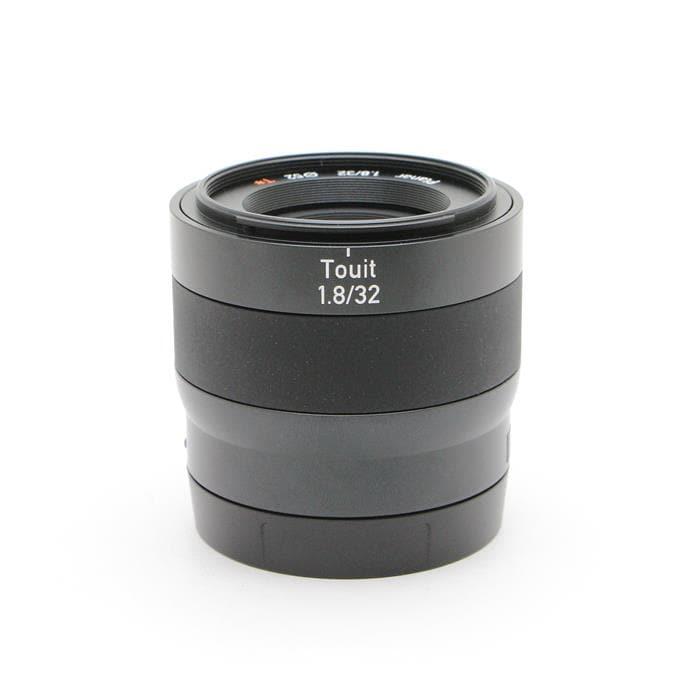 Touit 32mm F1.8(ソニーE用)