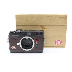 CLE ボディ (全日本写真材料商組合50周年記念モデル)