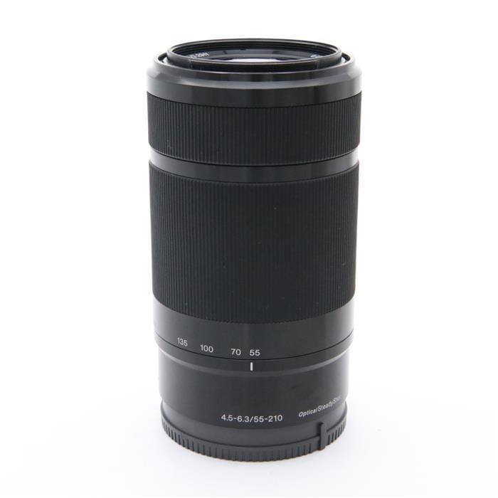 E 55-210mm F4.5-6.3 OSS SEL55210