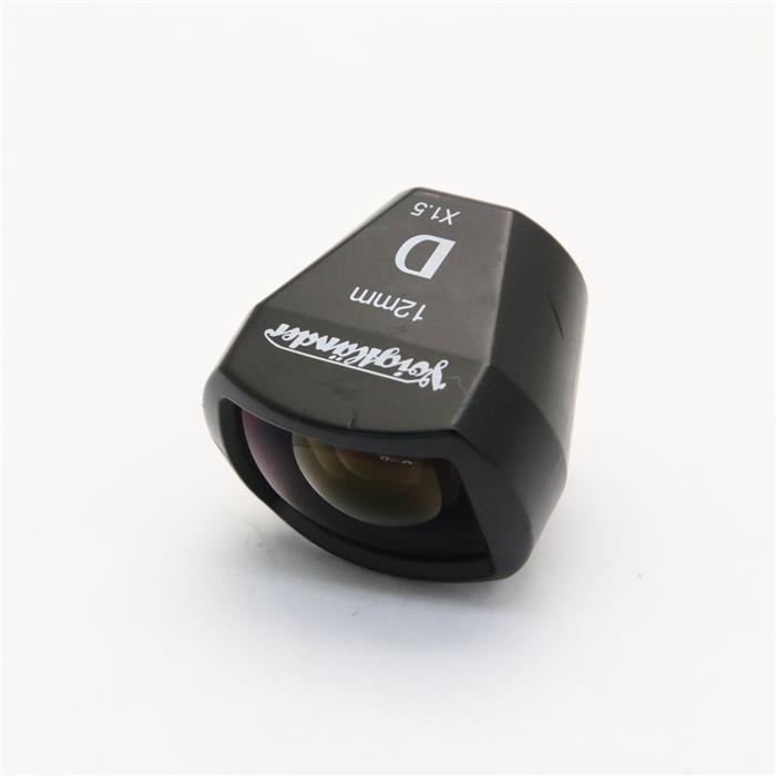 12mm デジタル用ビューファインダー