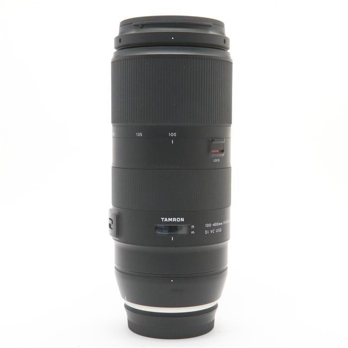 100-400mm F4.5-6.3 Di VC USD A035E(キヤノンEF用)