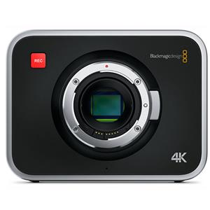 Blackmagic Production Camera 4K (EFマウント)